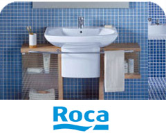Click above to go to the Roca website